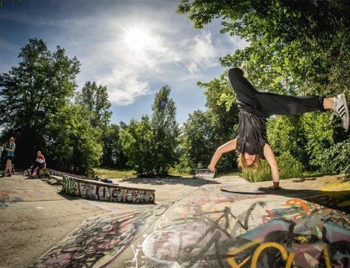 Sommerferien Tanzworkshop: Contemporary meets Kampfsport und Hip Hop